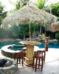 Tiki Backyard Designs by 14 Best Tiki Images On Pinterest Luau Party Birthday Party