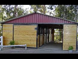 backyard horse barns 8 best horse barns images on pinterest horse stalls horse