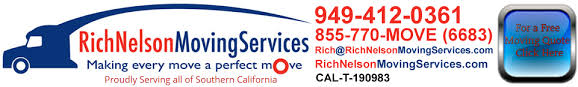 Moving Company Quotes Estimates by Orange County Movers Free Quotes Estimates Orange County