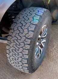 michelin light truck tires bfgoodrich all terrain t a ko2 new tougher tire your next tire blog