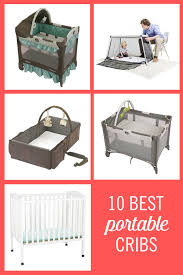 travel cribs images 10 best portable travel cribs babble jpg