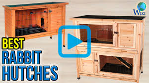 Rabbit Hutch Makers Top 8 Rabbit Hutches Of 2017 Review
