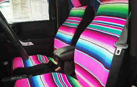 Auto Seat Upholstery King Of Seat Covers Custom Seat Covers For Every Car Make And