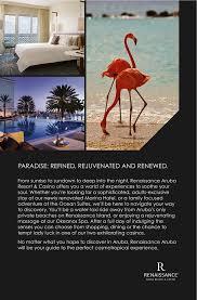 Renaissance Aruba Ocean Suites Floor Plan Renaissance Aruba Resort U0026 Casino Oranjestad Abw Aaa Com
