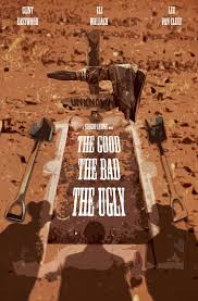 Good Bad Ugly 60 Best The Good The Bad And The Ugly Images On Pinterest