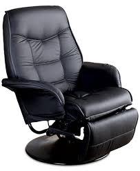 swivel recliner bluford swivel recliner quick ship furniture macy s