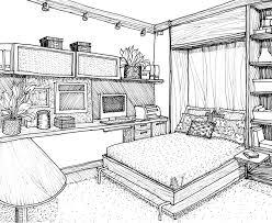 interior design sketch portfolio fashion angels interior design