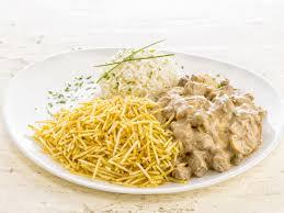 cuisine russe facile boeuf strogonoff recette de boeuf strogonoff marmiton