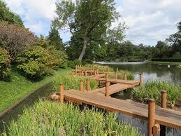Missouri Botanical Gardens A Trip To The Missouri Botanical Garden
