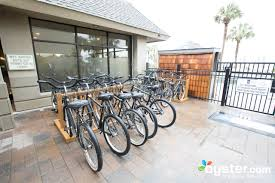 bike rentals at beach house a holiday inn resort oyster com