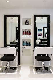 inkfish hair salon by absolute interiors www absolutedesign co uk