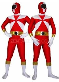 Morph Halloween Costumes Superhero Costumes Zentaizentai