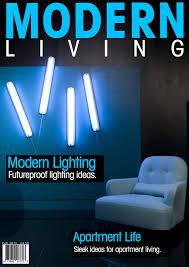 Modern Interior Design Magazines by Modern Interior Design Magazine Cover Jh B Graphic Design