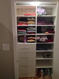 Closets Reach In Closets The Closet Stretchers