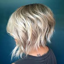deconstructed bob hairstyle best 25 shaggy bob hairstyles ideas on pinterest shaggy bob
