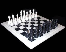 unique chess sets for sale deluxe black and white marble chess set framed chess board large