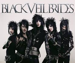 black veil black veil brides search bvb black