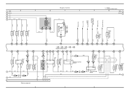 repair guides overall electrical wiring diagram 2001 overall