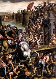 class 18 crusades part 3 the fourth crusade medieval