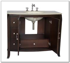 48 bathroom vanity with offset sink best bathroom decoration
