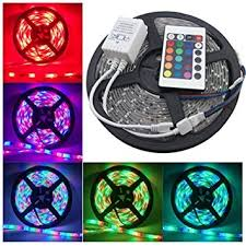 remote control led strip lights buy low price waterproof rgb remote control color changing led strip