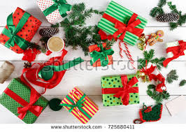 christmas bows for presents christmas bow stock images royalty free images vectors