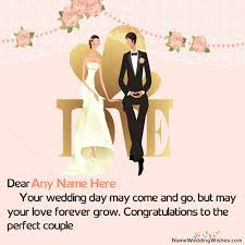 wedding quotes best wedding quotes with name