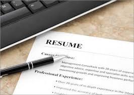 resume writing 7 resume writing tips robert half