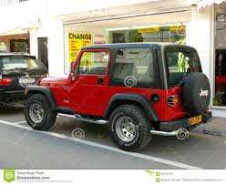 red jeep red jeep wrangler stock photos royalty free stock images
