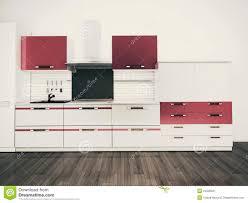 modern kitchen interior design stock photo image 50484629