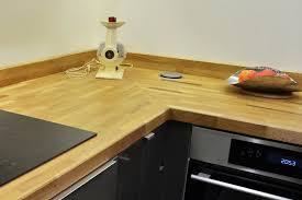 cuisine avec angle plan de travail cuisine angle 4 r novation en u avec plans ch ne