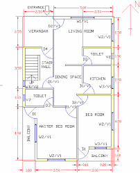 home layout plans representative residential building layout plan for construction
