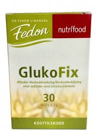 glucose cuisine glukofix supplement for glucose reduction after meals 30 sticks