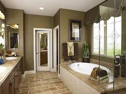 double white washbawl master bathroom design plans 3 glass