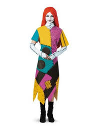 Halloween Costume For Women Sally Costume Buy Sally Halloween Costumes At Wholesale Prices