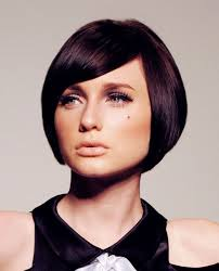 relaxed short bob hairstyle short bob hairstyles for relaxed hair hairstyles