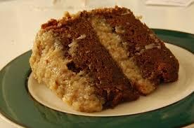 vegan german chocolate cake recipe courtesy of alice u0027s tea cup