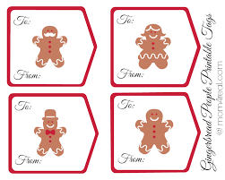 printable gingerbread man gift tags diy gingerbread house kit free gingerbread people printable gift