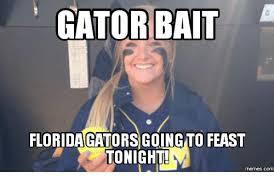 Florida Gator Memes - 25 best memes about florida gator meme florida gator memes