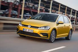 volkswagen fast car seven things you need to know about the facelifted 2017 vw golf by