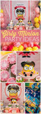 best 25 minion birthday parties ideas on pinterest minions