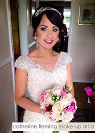 catherine fleming bridal wedding makeup artist dungannon part 2