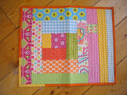 Quilted Mug Rug Pattern Scrappy Quilt Patterns U0026 Ideas For Using Those Leftovers