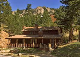Rocky Mountain Log Homes Floor Plans Colorado Cabins Cabin Vacations Colorado Com