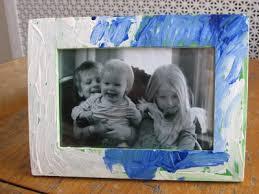 dipingere cornici festa pap罌 lavoretti per bambini sotto i 3 anni