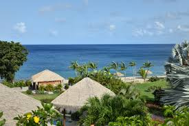 paradise beach resort in nevis opens