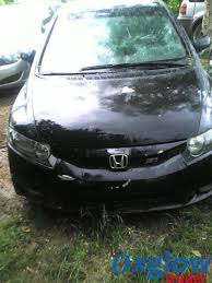 2010 honda civic for sale 2010 honda civic for sale in suhum cars suhum oxglow trader