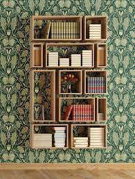 Wood Bookshelves Designs by Best 25 Bookshelves Ideas On Pinterest Bookshelf Ideas
