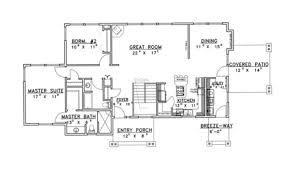 house plans with finished basement 20 photos and inspiration one story house plans with finished
