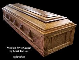 how to build a coffin mission decou style burial casket how to build your own casket